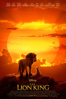 The Lion King - 3D French